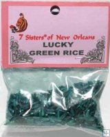 Green Rice (1oz)