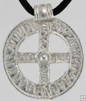 Viking Protection Talisman