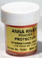 Protection Ritual Powder (1/2 oz)