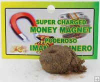 Supercharged Money Magnet